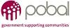 Pobal logo web